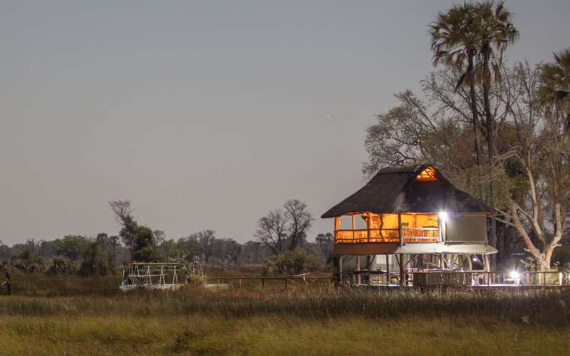 How to Choose Safari Accommodation