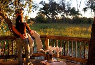 Romance Safaris in Botswana