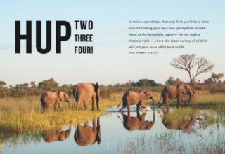 Botswana – National Geographic Traveller