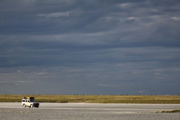 3 Reasons to Visit the Makgadikgadi Salt Pans