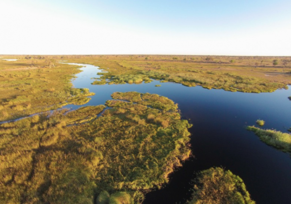 Under One Botswana Sky Announces Two New Delta Camp Openings