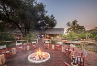 New Okavango Delta camp opens