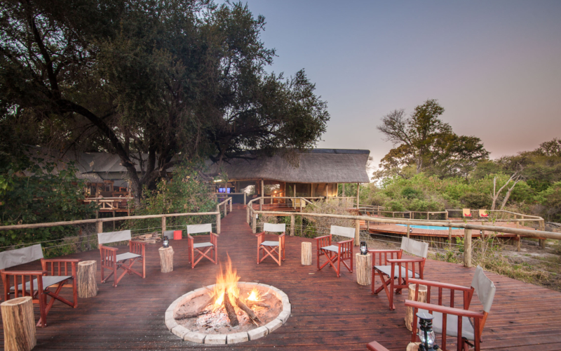 New Okavango Delta camp opens
