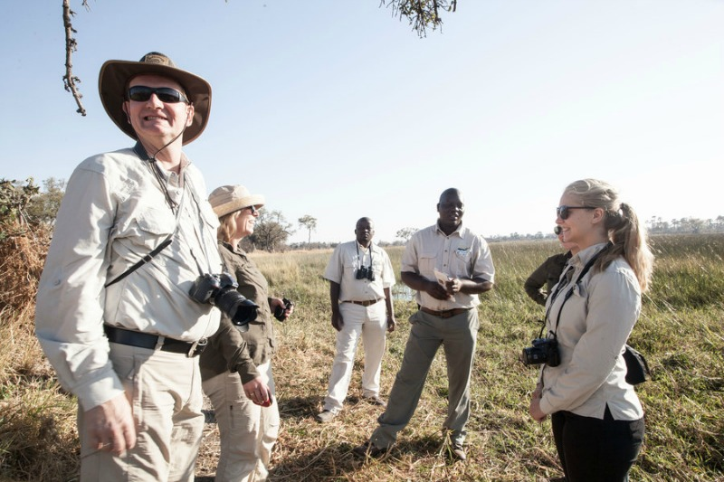 What to pack for your Botswana safari 4