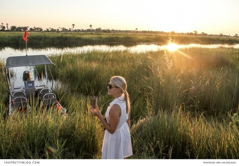 Botswana: Head Deep into the Delta