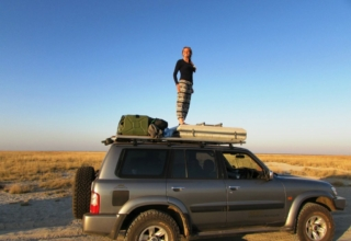 A Botswana Camping Adventure by Bushbaby Travel Blog