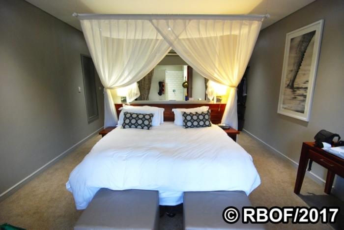 Suite at Chobe Bush