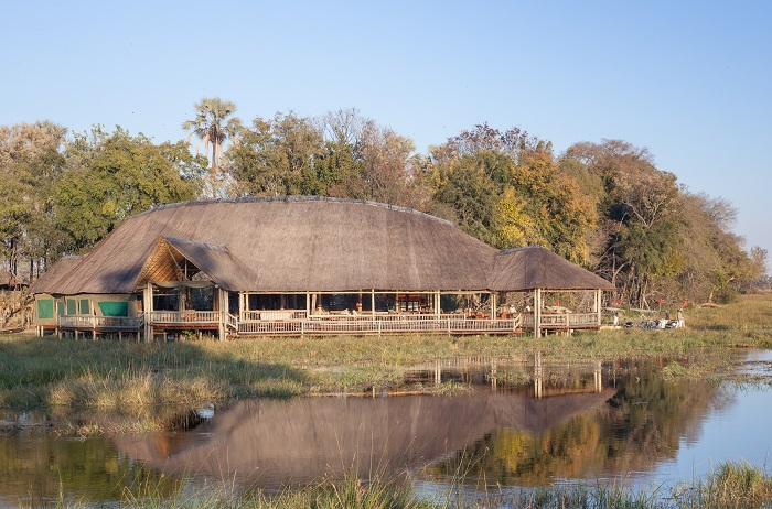 Botswana, Okavango Delta, Moremi Game Reserve, Moremi Crossing, Chiefs Island, Botswana safari, wildlife safari, eco-friendly safari camp