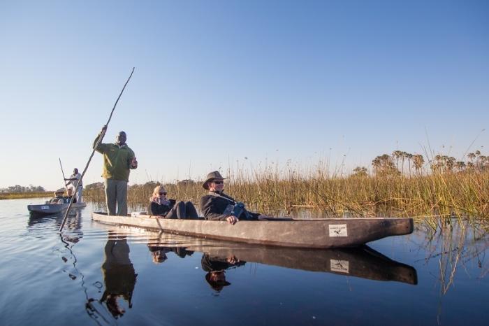 Botswana, Okavango Delta, Moremi Game Reserve, Moremi Crossing, Chiefs Island, Botswana safari, wildlife safari, eco-friendly safari camp