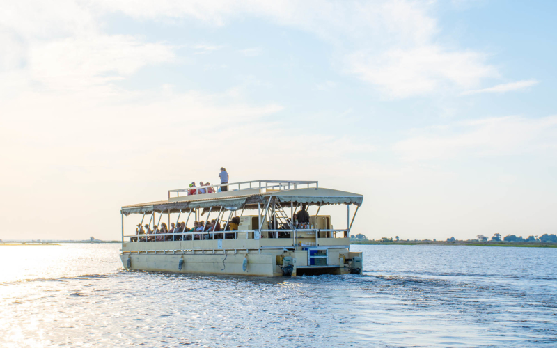5 Unusual Things to do in Chobe