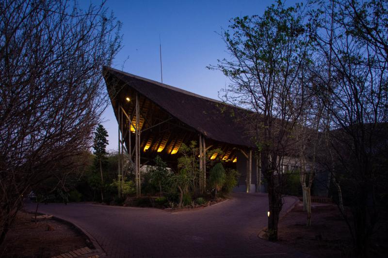 Chobe - Chobe Bush Lodge Melanie van Zyl-11
