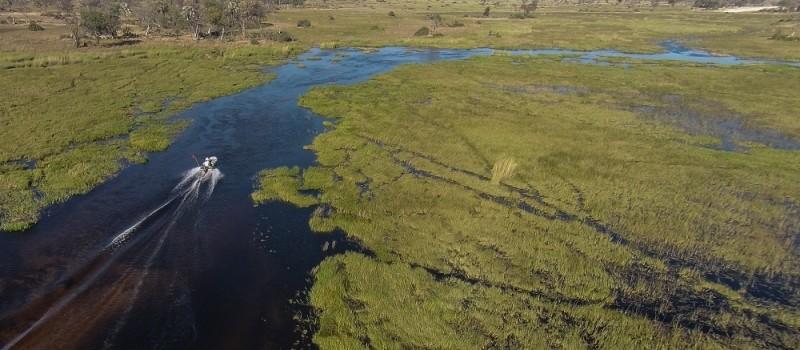 Seasonal Botswana: Dry Season Safari