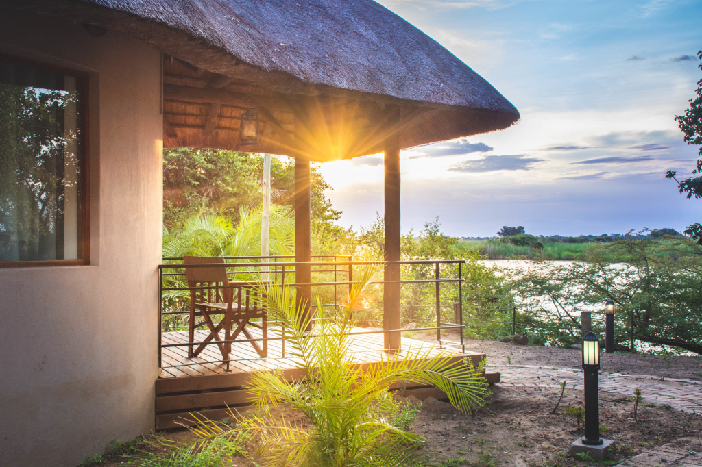 Chobe History Safari lodge
