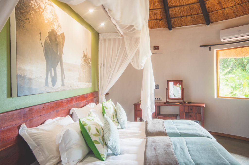 Accommodation in Chobe
