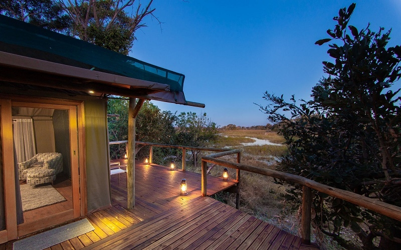 In the Press: Mma Dinare – Okavango Delta's Newest Camp