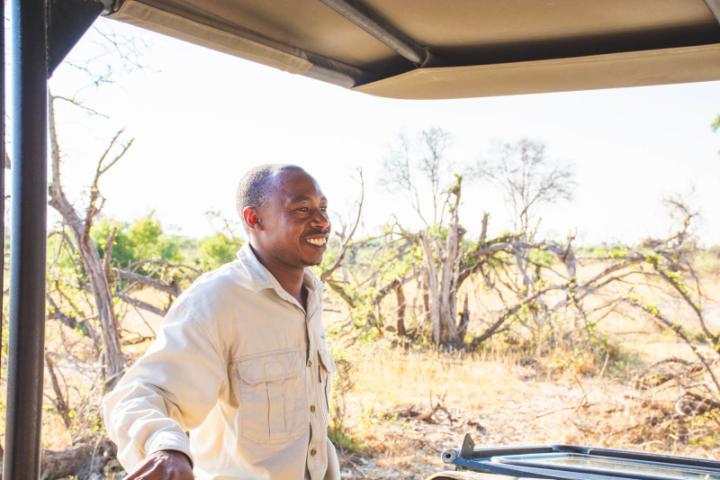 Dinare Camps, In the Press, Mma Dinare, Okavango Delta, Responsible Safari, Under One Botswana Sky, Responsible Tourism, Conscious Safari