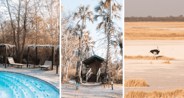 Under One Botswana Sky, In the Press, Nata Lodge, Makgadikgadi Salt Pans, Botswana Safari, Botswana Wildlife