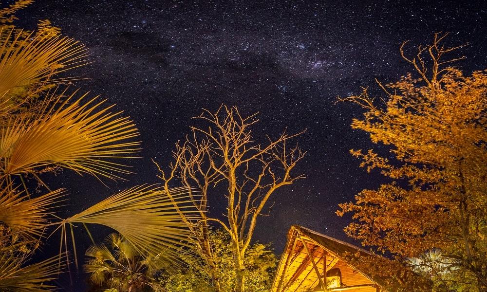 Under One Botswana Sky, Botswana Safari, Stargazing Kalahari Desert, Nata Lodge, Makgadikgadi Salt Pans