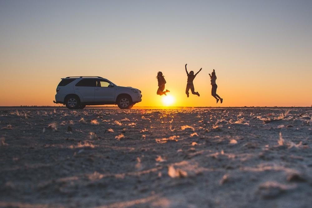 Under One Botswana Sky, Botswana Safari, Stargazing Kalahari Desert, Kalahari Desert, Nata, Makgadikgadi Salt Pans, Self-drive