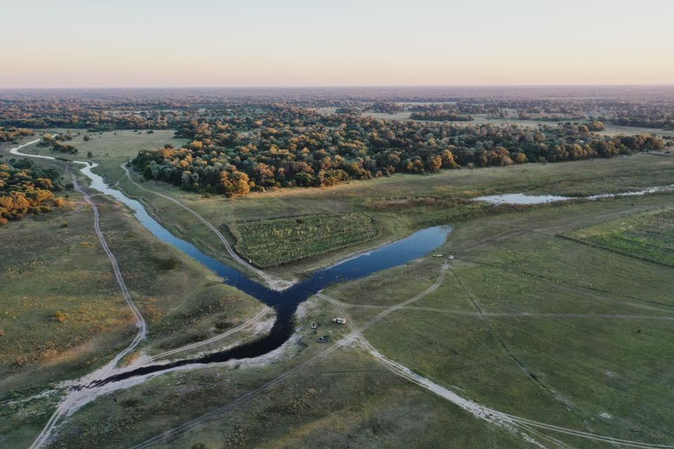 Botswana Floods 2020